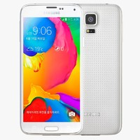 3d samsung galaxy s5 lte-a model