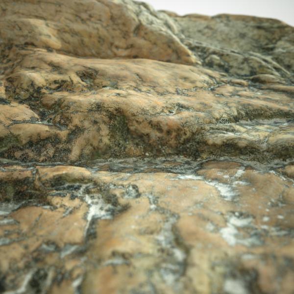 big stone obj
