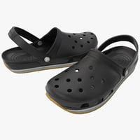 crocs crocband shoe max