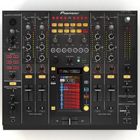 3d pioneer djm2000 nexus mixer model