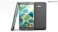 3d generic smart phone 6