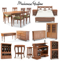 Modenese Gastone Collection