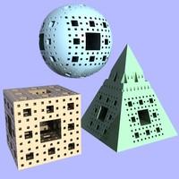 maya menger sponge mht-01