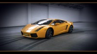2003 gallardo interior car obj