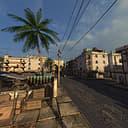 city block 3D models