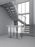max staircase