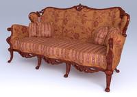 Chair Classic 2
