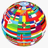 nations globe 3ds free