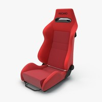 Recaro Speed Seat