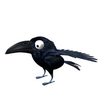 maya crow