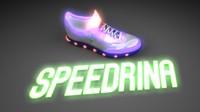 speedrina