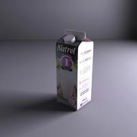 maya milk box