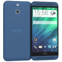 3ds max htc e8 blue