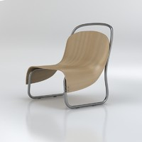 chair der modern max