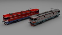 obj locomotives cfr cycles