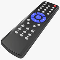 3ds max tv remote