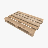 max wood pallet