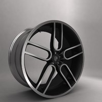caractere r22 car alloy max