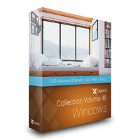 cinema4d window cgaxis
