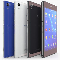 sony xperia z2 colors 3ds