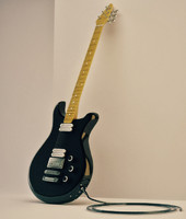 c4d original electric guitar