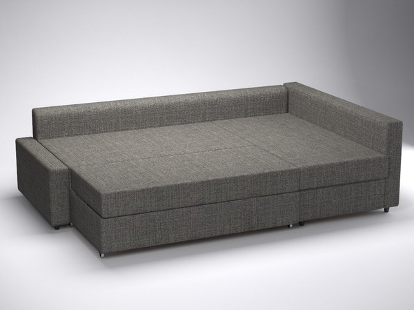 Friheten ikea sofa bed review for Sofa bed reviews 2014