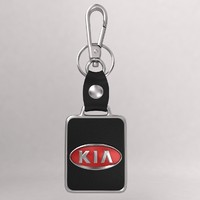 realistic kia car key 3d max