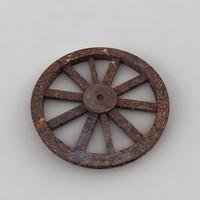 old wheel max