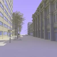 shops street 2 3d 3ds