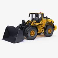 Wheel loader Volvo L220H L150H L180H