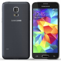 3d samsung galaxy s5 mini model