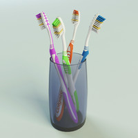 3ds toothbrush colgate