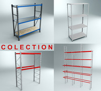 Shelving Collection