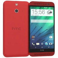 htc e8 red max