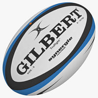 rugby ball 3d 3ds