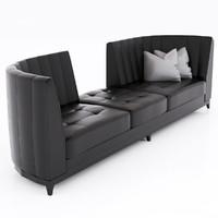 benhamou crescent lounge max