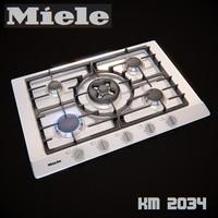 MIELE KM 2034