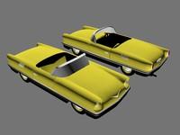 car sports printing 3d model