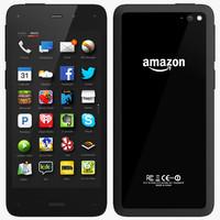 3d amazon phone