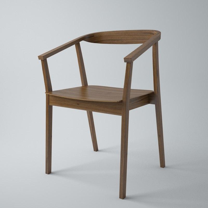 ikea stockholm dining chair 3d max : 1jpg01ee35b2 c045 488f b18f f042a94e4db3Original from www.turbosquid.com size 800 x 800 jpeg 44kB