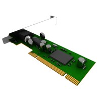 3d model intel