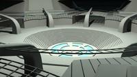 large arena ma