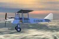 avro avian c4d