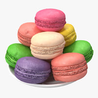 maya french macarons