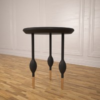 Philippe I Table