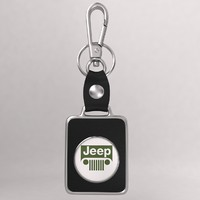 maya realistic jeep car key