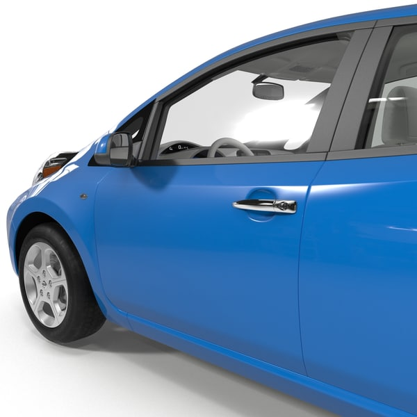 2014 nissan leaf hatchback review edmundscom autos post. Black Bedroom Furniture Sets. Home Design Ideas