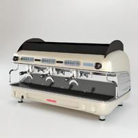3d model verona coffees