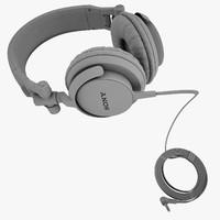 Sony MDR-V55 Grey