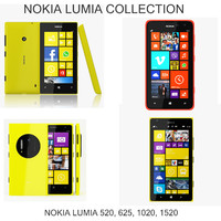3ds max nokia lumia